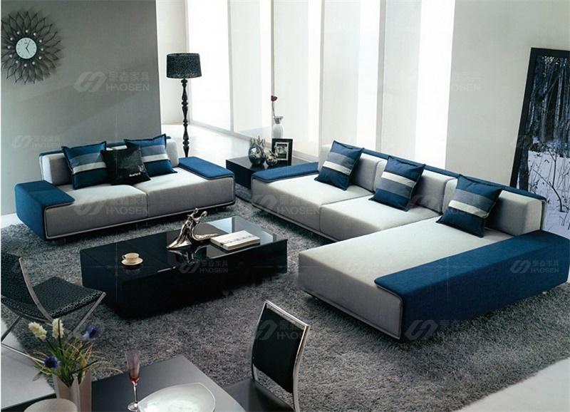 小户型客厅欧美家具的摆放攻略大全详解