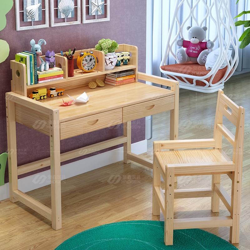 儿童的实木升降桌椅如何选购?儿童升降桌椅的选购方法介绍