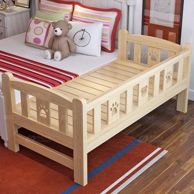 欧美风格儿童床怎么选才好?欧美风格儿童床选购的知识点