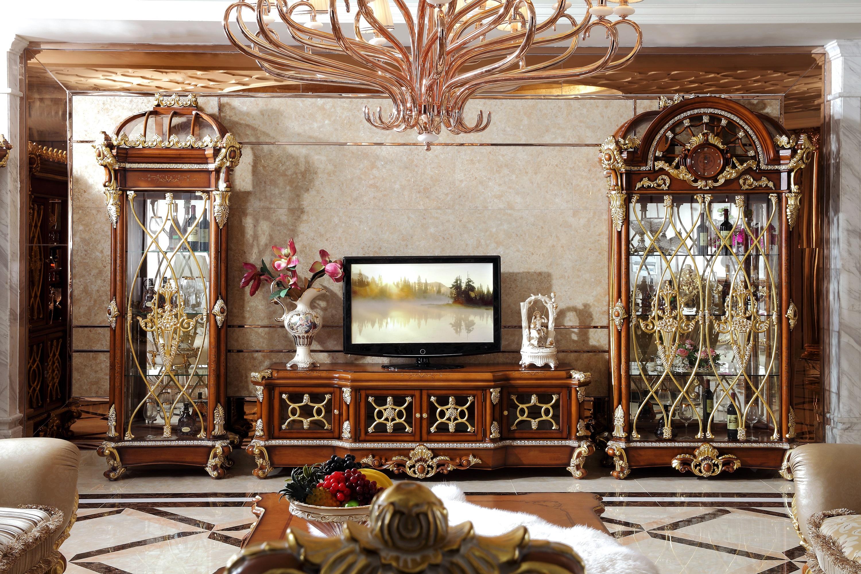 别墅美式家具哪些品牌好?五大别墅高档美式家具品牌介绍
