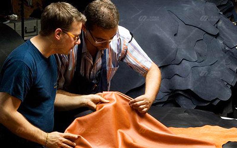 意大利头层牛皮欧式沙发保养方法
