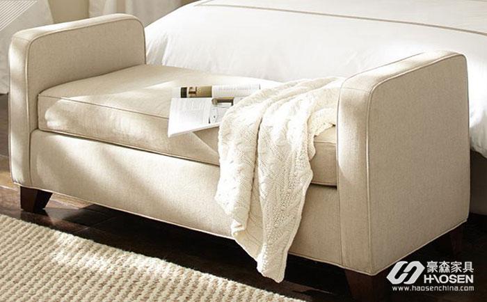 辨别高档沙发的质量的4个技巧