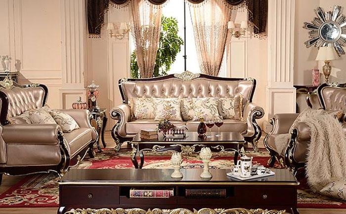 高档欧式家具品牌