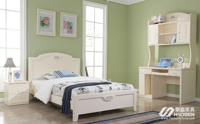哪些儿童家具选购是值得的呢?豪森为你分析