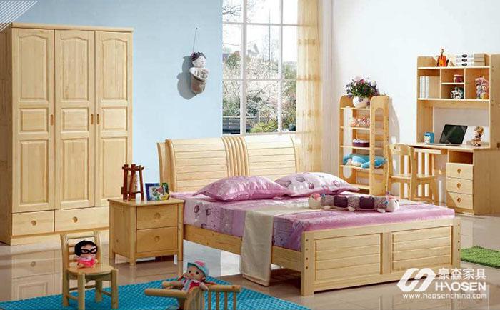 儿童松木家具中有哪些品牌好?儿童房松木家具推荐品牌