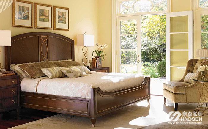 美式实木家具有什么优势值得我们推荐呢