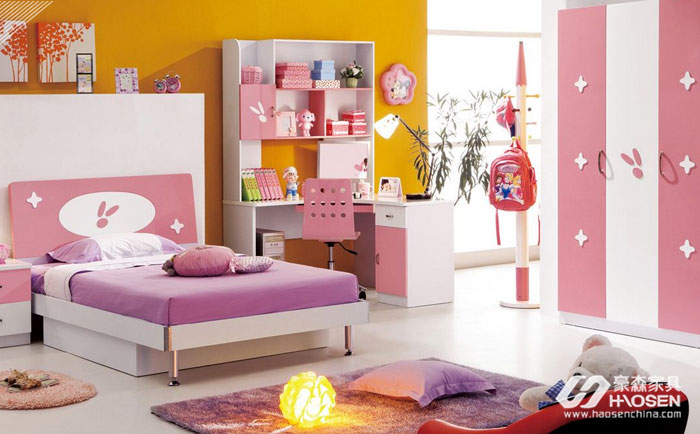 专家告诉你怎么选购对孩子的危害最小儿童家具