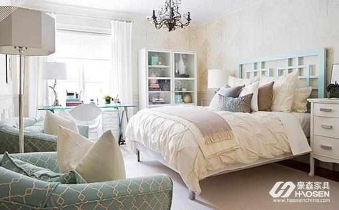 了解不同的欧美家具婚房搭配风格设计的知识