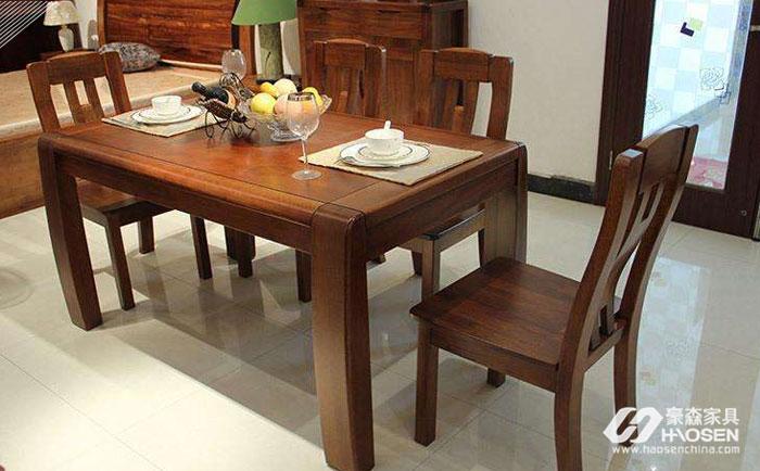实木家具哪个品牌好?高端实木美式家具品牌介绍