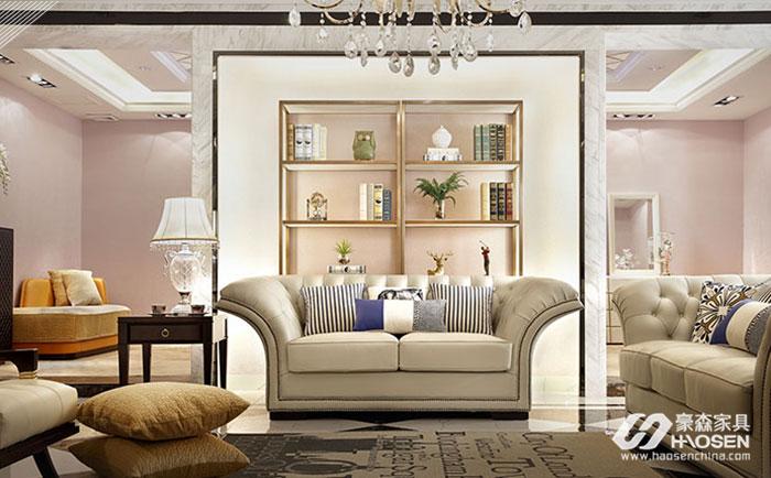 豪森家具旗下新品牌—STBALLY圣巴利,在八月东莞家具展等你