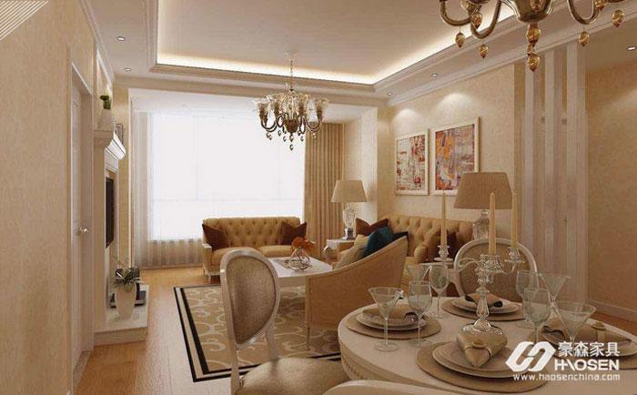 房地产进入衰落期,家具捆绑设计能否实现共赢?
