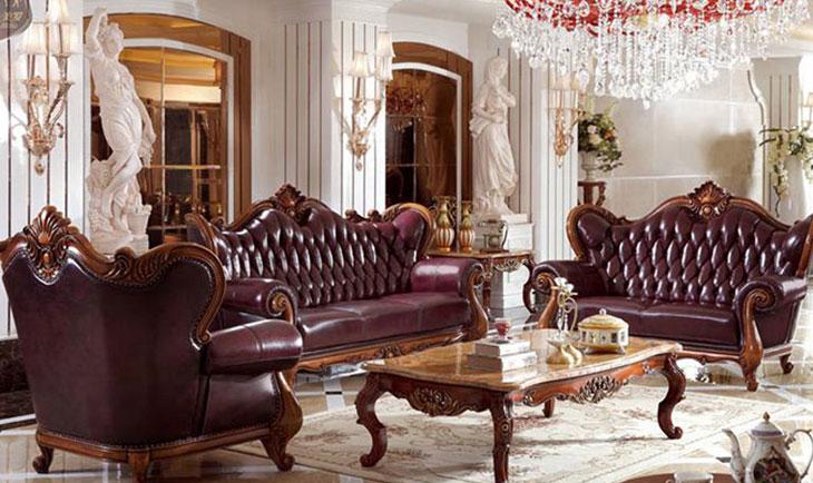 2018年沙发款式图片欣赏,爆款沙发款式分享