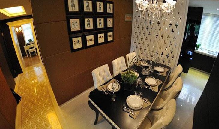 五大餐厅植物妙用, 让植物成为家居法宝~