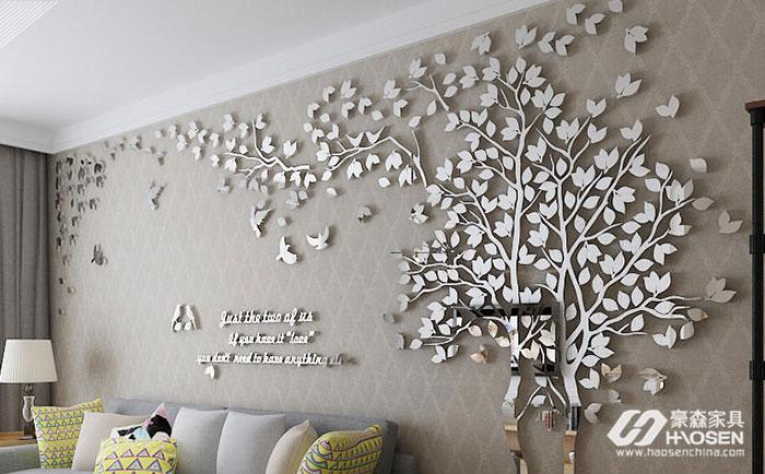 墙面装饰材料的种类有哪些?墙面装饰材料介绍