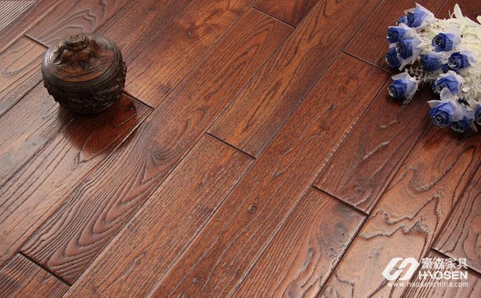 怎么选择实木地板?实木地板的优缺点