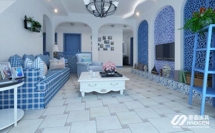 居室颜色对人有哪些影响?