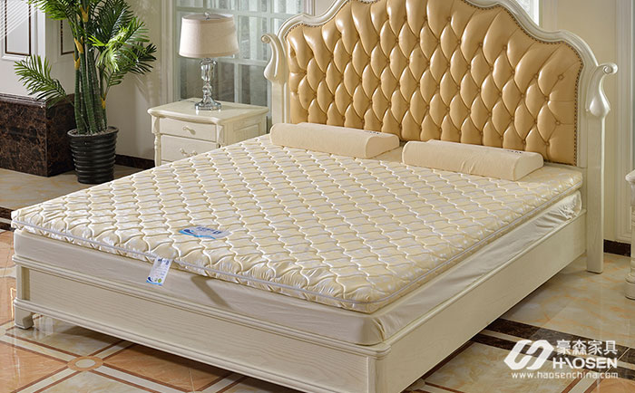 深爱乳胶保健床垫的特性介绍,助您选购到优质床垫