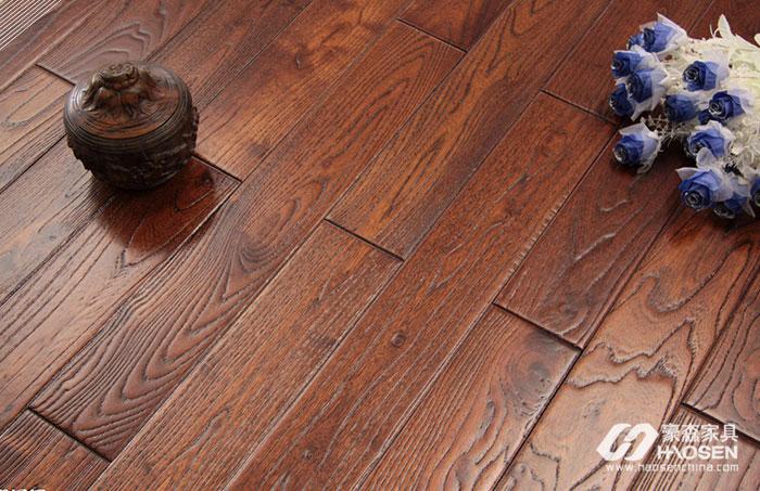 实木地板该如何保养?实木地板保养的方法与技巧