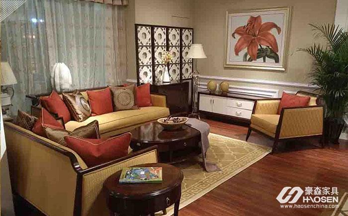美式乡村家具是什么?美式乡村家具的基本概括和特点