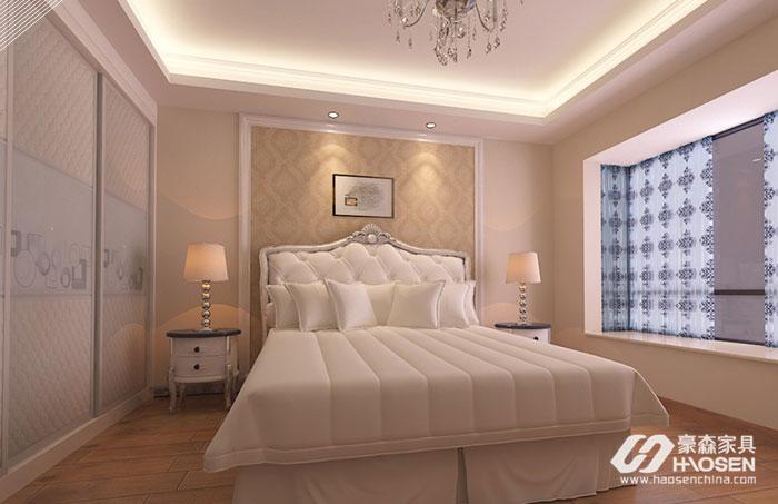 最全的卧室装修知识和装修要点