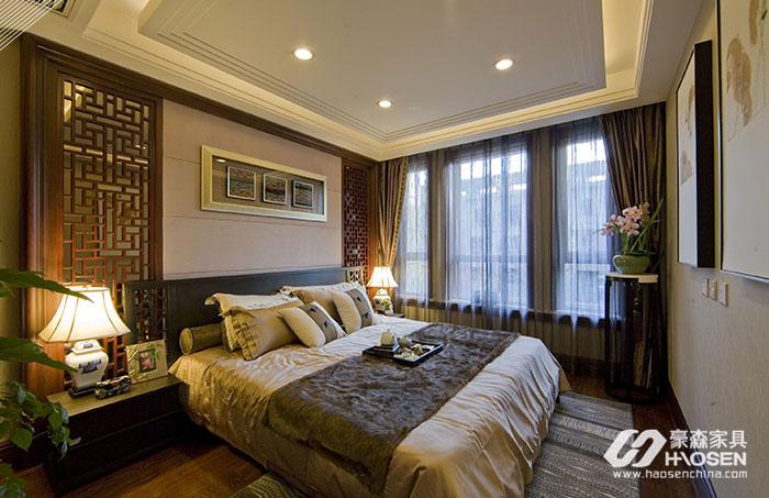 卧室装修有哪些风格?卧室装修风格效果图展示