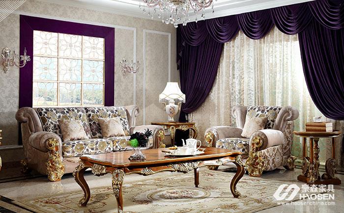 意大利风格皮艺沙发,静享高品质生活