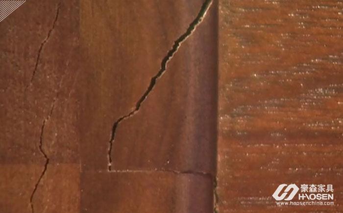 美式实木床选购的注意事项