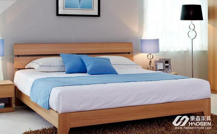 了解板式床清洁与保养的方法,保养板式床也不是很难