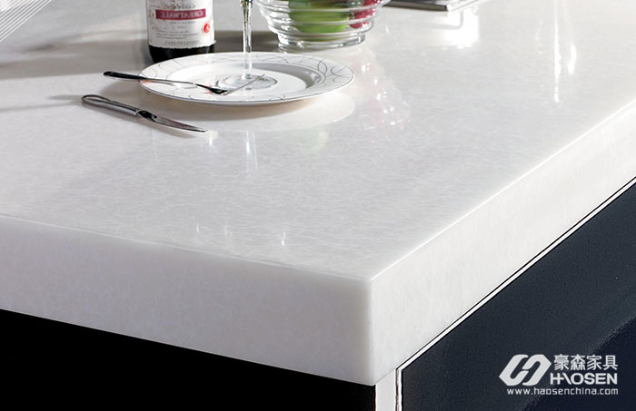 厨房台面用什么材料?厨房台面材料的选择