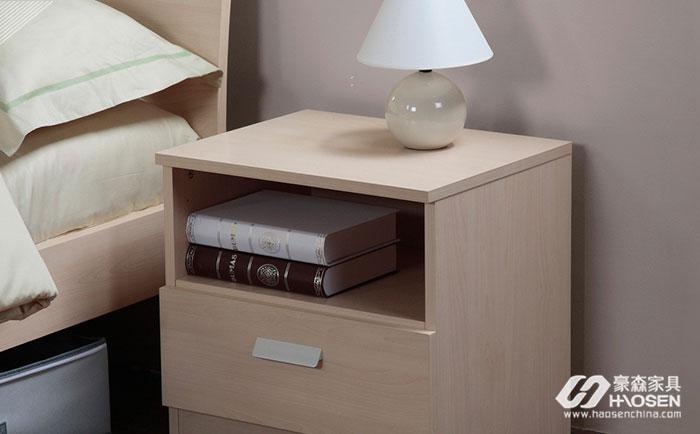 怎么清理床头柜?床头柜的清洁与保养
