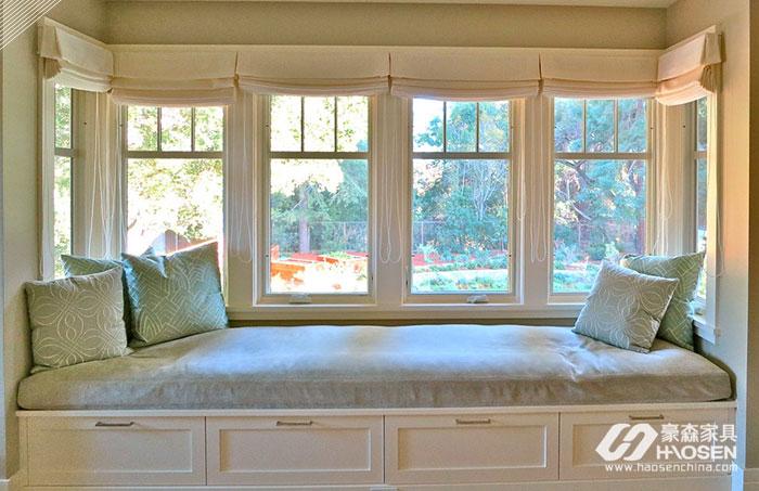 居室中的飘窗如何选择?飘窗的选择技巧