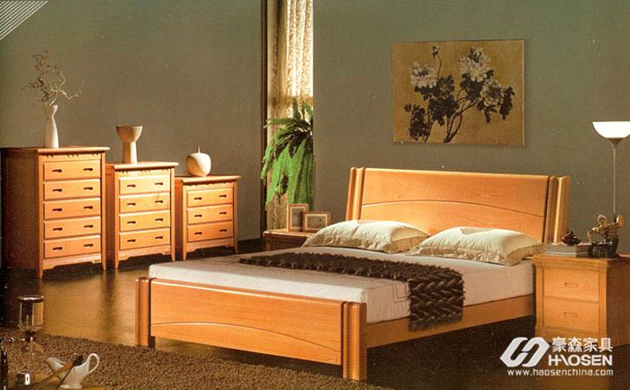 实木家具什么材质好?实木家具的材质