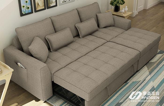 什么是多功能沙发?多功能沙发介绍大全