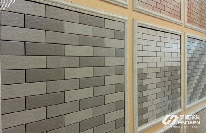 美式风格客厅的地砖如何选择?美式风格地砖介绍