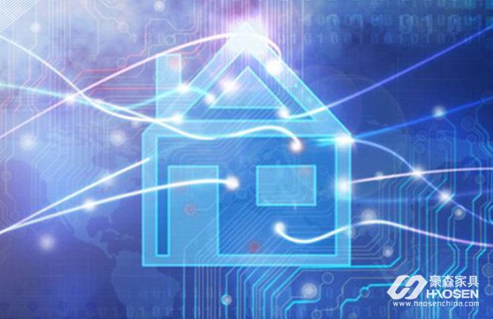 怎样的装修布置能让你在家居智能时代不落伍?