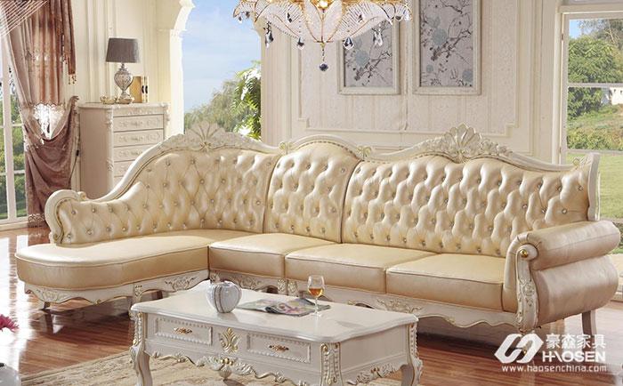 怎么选购优质的欧式真皮沙发?欧式真皮沙发的选购技巧