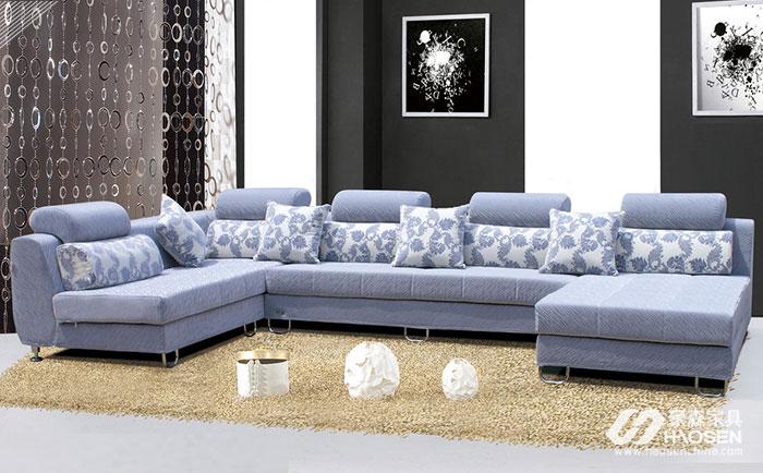 客厅沙发怎么摆放?沙发的摆放技巧