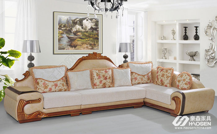 美式真皮沙发如何保养?美式真皮沙发的保养知识