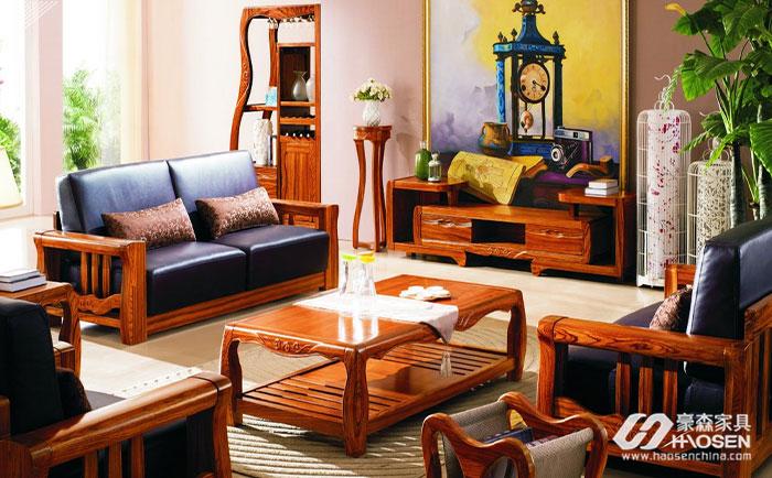 如何桃花芯木沙发的保养?桃花芯木沙发的保养方法