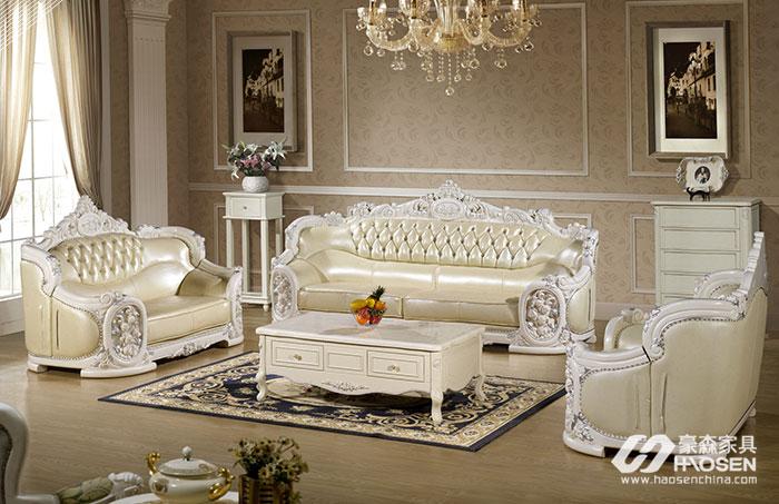 欧美客厅布艺沙法如何保养?欧美客厅布艺沙发保养方法