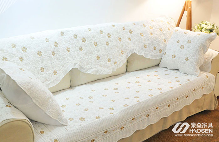欧美客厅纯棉沙发如何保养?纯棉沙发的保养方法