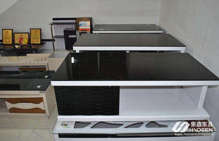 欧美客厅板式电视柜如何保养?板式电视柜保养技巧
