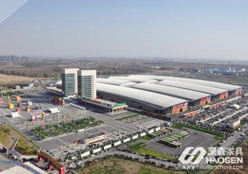 第六届国际家博会将在沈阳展开!影响日韩俄等国际市场
