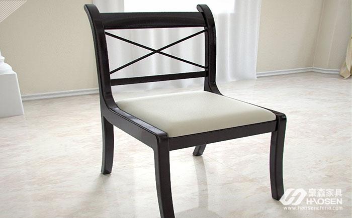 如何保养木质休闲椅?木质休闲椅的保养技巧