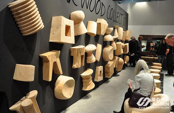 第二届米兰国际家具展览会将在上海展览中心举办