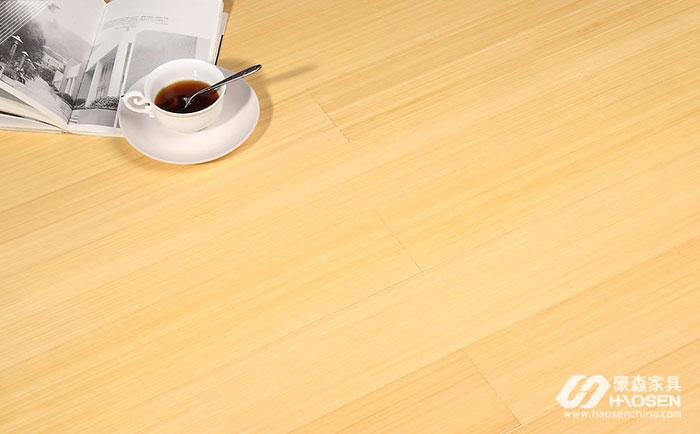注意这几点后选购竹木地板不费力