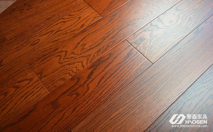 六大步骤教你选购合适的复合地板