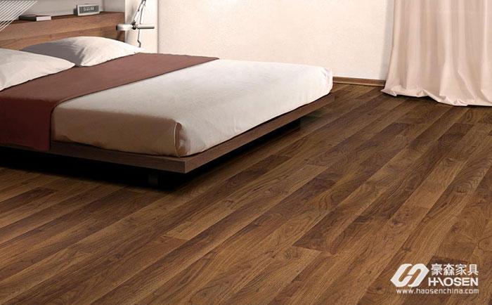 强化地板助你打造温暖之家