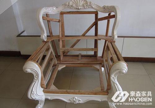 了解家居沙发的四大构造,让你成为沙发专家!