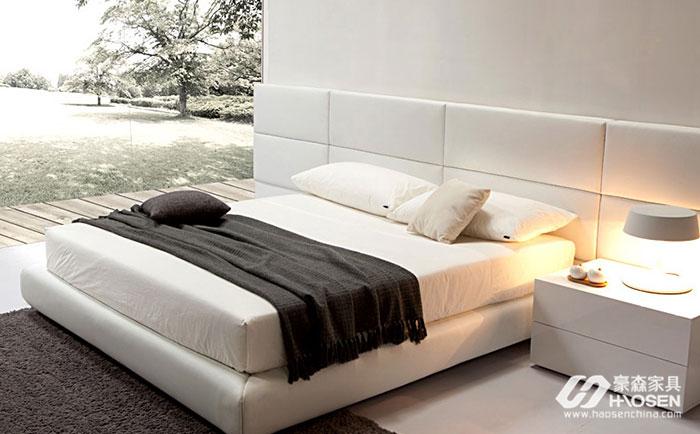 用户推荐选购高品质而又舒适的软床